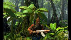 Mercenaries 2   img4