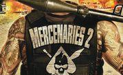 Mercenaries 2 jaquette xbox 360