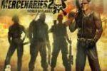 Mercenaries 2 wallpaper (Small)