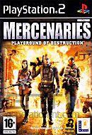 Mercenaries boite