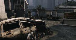Mercenary Ops - 2