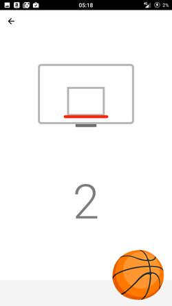 Messegner basket