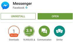 Messenger-Facebook-un-milliard