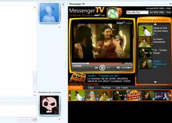 Messenger TV