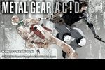 Metal Gear Acid - 1