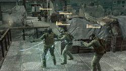 Metal Gear Online 9