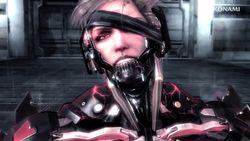 Metal Gear Rising - 1