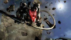 Metal Gear Rising Revengeance - 1