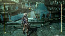 Metal Gear Rising Revengeance - 1