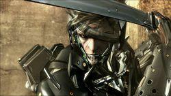 Metal Gear Rising Revengeance - 2