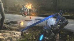 Metal Gear Rising : Revengeance - 2