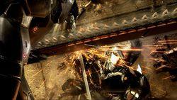 Metal Gear Rising Revengeance - 3