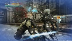 Metal Gear Rising Revengeance - 3