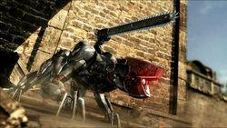 Metal Gear Rising Revengeance - 4