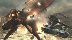 Metal Gear Rising : Revengeance - 5