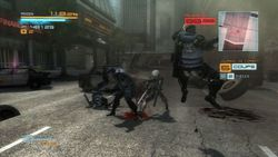 Metal Gear Rising Revengeance - 8