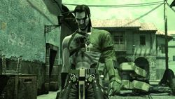 Metal gear solid 4 guns of the patriots 3