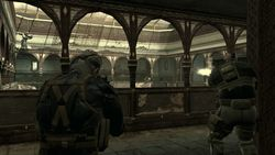 Metal Gear Solid 4 Guns of the Patriots 3