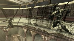 Metal Gear Solid 4 Guns of the Patriots 4