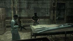 Metal Gear Solid 4 Guns of the Patriots 5