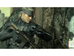 Metal gear solid 4 guns of the patriots scan small