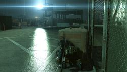 Metal Gear Solid 5 Ground Zeroes - 720p 2