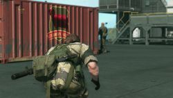 Metal Gear Solid 5 The Phantom Pain - 5