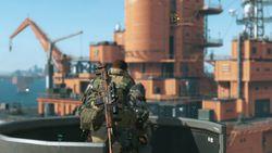 Metal Gear Solid 5 The Phantom Pain - 7
