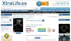 Metal Gear Solid 5 The Phantom Pain PC - listing