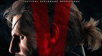 Test Metal Gear Solid V : The Phantom Pain