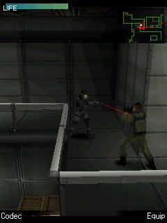 Metal Gear Solid Mobile 04