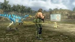 Metal Gear Solid : Peace Walker - 11