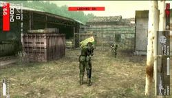 Metal Gear Solid Peace Walker (2)