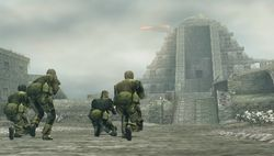 Metal Gear Solid Peace Walker - Image 6