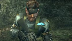 Metal Gear Solid Peace Walker - Image 9
