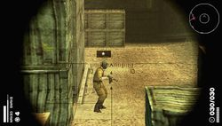 Metal gear solid portable ops 6