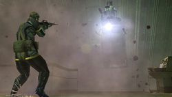 Metal Gear Solid Portable Ops +   Image 2