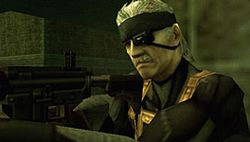 Metal gear solid portable ops plus 4