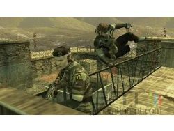 Metal gear solid portable ops scan small