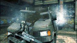 Metal Gear Solid Rising - 1