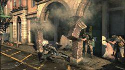 Metal Gear Solid Rising - 2