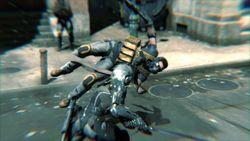 Metal Gear Solid Rising - 4