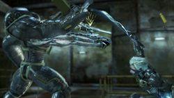 Metal Gear Solid Rising - 5