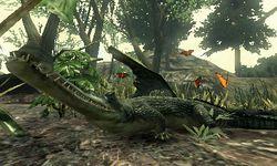Metal Gear Solid Snake Eater 3D - Image 3