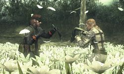 Metal Gear Solid Snake Eater 3D - Image 6
