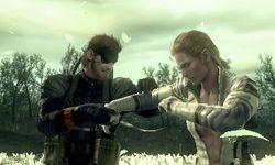 Metal Gear Solid Snake Eater 3D - Image 7