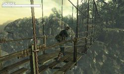 Metal Gear Solid Snake Eater 3D : The Naked Edition - 4