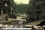 Metal Gear Solid Touch - 1
