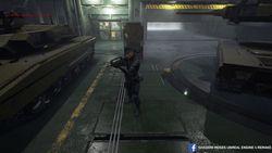 Metal Gear Solid Unreal Engine 4 - 1