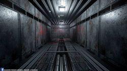 Metal Gear Solid Unreal Engine 4 - 2